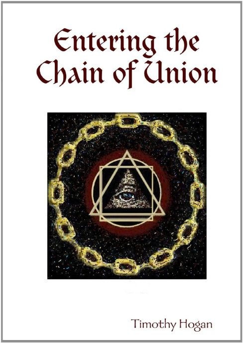 Entering the Chain of Union by Timothy Hogan